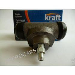 cylinderek hamulcowy opel astra f 17,46mm KRAFT AUTOMOTIVE 6031560