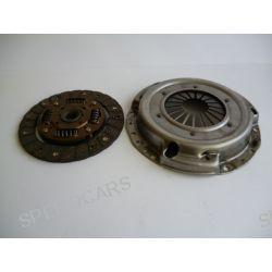 Zestaw sprzęgła ROVER 75 Tourer (RJ) 2.0 CDT SRL S32-027 623314509