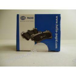 Klocki hamulcowe - komplet firmy HELLA PAGID do Opel ASTRA J 1.6 115KM 8DB 355 015-211
