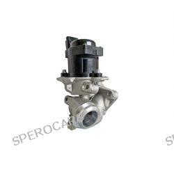 Zawór EGR - 1.6 TDCi - HELLA 6NU 010 171-091 Focus II 2005-2007 Ford 1338675 1439414 1618NR 6NU010171091