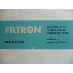 Filtry FILTRON zestaw OPEL ASTRA H / III 1.7 CDTi
