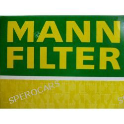 FILTR POWIETRZA MANN-FILTER CF 300, MASSEY-FERGUSON 6235,6245 /L