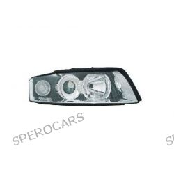 Reflektor świateł TYC 20-0008-05-2 Audi A4 Avant 8E5, B6, A4 8E2, B6 lewy