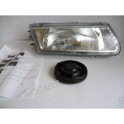 Reflektor świateł TYC 20-5088-08-2 (Mitsubishi CARISMA (DA_) LEWY