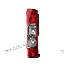 Fiat Ducato Citroen Jumper lampa prawa tylna TYC 11-11357-01-2