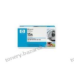 C7115A Toner HP czarny do HP LJ 1000 / 1005W / 1200 / 1220 / 3300 / 3310 / 3320 / 3330 /3380 na 2,5 tys.str 15A