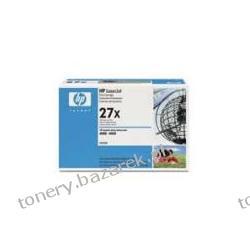 C4127X Toner HP czarny do HP LJ 4000 / 4050 na 10 tys.str. 27X