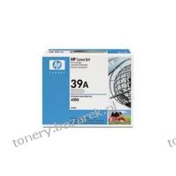 Q1339A Toner HP czarny [ 18000 stron, LaserJet 4300 ]