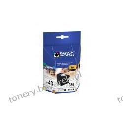BPH 336 Black Point tusz czarny C9362E 7ml do HP deskjet 5440, PSC 1510,