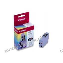Wkład atramentowy Canon BCI-21C kolor 0955A002 [ BJC-2000/2100/4300/4400, BJC-4000 ]
