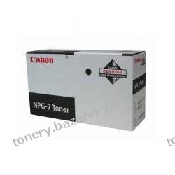 Toner Canon NPG-7 do NP-6025 / NP-6030 / NP-6330 na 10 tys.str. NPG7