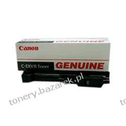 Toner Canon C-EXV8 BK IR 3200 BLACK