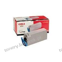 Toner OKI Rainbow kit 01101001 [ 10000 str., seria C71/73/75 ]