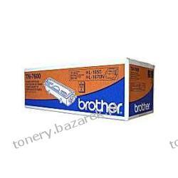 Toner Brother TN7600YJ1 HL-1650 / HL-1670 / HL-1850 / HL-1870 / HL-5040