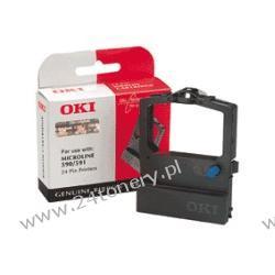Taśma Oki RIB-590(C) 9002316 Microline 590/591 czarna