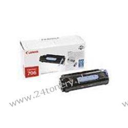 Toner Canon CRG-706 do Canon MF-6500 / MF-6530 / MF-6531 / MF-6550 / MF-6560 / MF-6580 / Laserbase 6530 / 6540 PL / 6550 PL / 6560 PL / 6580 na 5 tys. str. CRG706 0264B002AA
