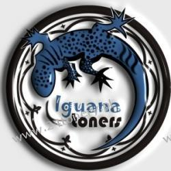 Toner Iguana Q3960A black do HP Color LaserJet 2550 / 2820 / 2840 na 5 tys. str