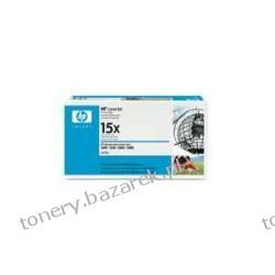 C7115X Toner HP czarny do HP LJ 1200 / 1220 / 3300 / 3310 / 3320 / 3330 /3380 na 3,5 tys.str 15X