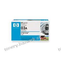 C3903A Toner HP czarny [ 4000 stron, LaserJet 5p / LaserJet 5mp / LaserJet 6p / LaserJet 6mp ]