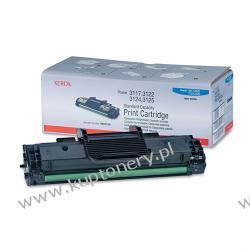 Toner Xerox czarny 106R01159  do Phaser 3117 / 3122 / 3124 / 3125 na 3 tys. str.