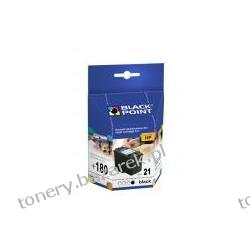 BPH 21 Black Point tusz czarny C9351A [ 14 ml do HP deskjet 3920, 3940, PSC 1410 ]
