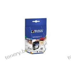 BPC X3 Black Point tusz czarny BX-3 27ml do Canon B-100 / B-110 / B-115 / B-120 / B-140 / B-150 / B-155 / B-190 / B820 / B840