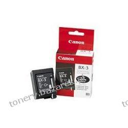 Głowica drukująca Canon BX-3 czarna 0884A002 do fax B-100 / B-110 / B-115 / B-120 / B-140 / B-150 / B-155 / B-190 / B820 / B840