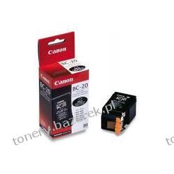Głowica drukująca Canon BC-20 czarna  0895A002 [ BJC-2000/2100/4300/4400, BJC-4000/4100 ]