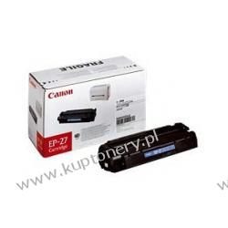 Toner Canon EP-27 8489A002AA  do LBP-3200 / MF-3110 / MF-3220 / MF-3240 / MF-5630 / MF-5650 / MF-5730 / MF-5750 / MF-5770 / LBP-300 na 2,5 tys. str.