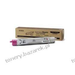 Toner Tektronix 106R01074 Phaser 6300 / 6350 purpurowy