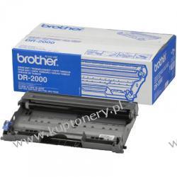 Bęben Brother DR2000YJ1 do HL-2030 HL-2032 HL-2040 HL-2070N DCP-7010 DCP-7010L DCP-7025 MFC-7420 MFC-7820N FAX-2820 FAX-2825 FAX2920 MFC-7225N DR2000