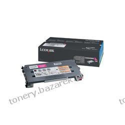 Toner Lexmark magenta 0C500S2MG [1500str | C500/X500/X502]