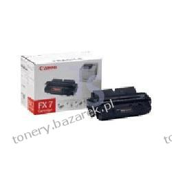 Toner Canon FX-7 (fax L2000L / IP)