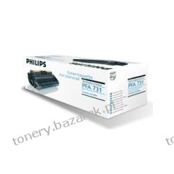 Toner  do faxu Philips PFA 731 do LPF825 / LPF855 black