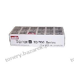 Toner Kyocera-Mita 37081010 TC-710 / TC-720