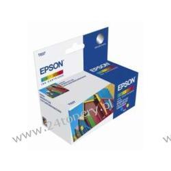 Wkład atramentowy Epson kolor C13T03704010 [ C42UX/ SX/ Plus ]