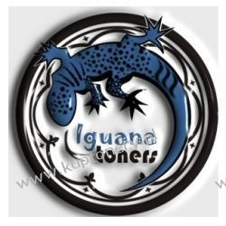 Toner zamiennik Iguana Q3960A black do HP Color LaserJet 2550 / 2820 / 2840 na 5 tys. str