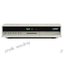 Tuner DVB-S Ferguson FK-8500 HD