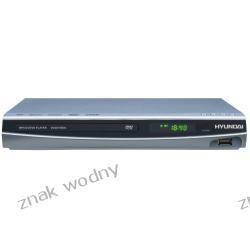 stacjonarny odtwarzacz DVD Hyundai HY-DV2X708DU