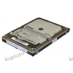 """Dysk twardy SAMSUNG 320GB HM320JI 2,5"""" SATA 3 lata ASAP [HM320JI]"""