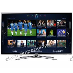 Samsung UE40F6320 FHD 200Hz Smart TV WIFI 3D LED Okulary 2 szt. (DIX)