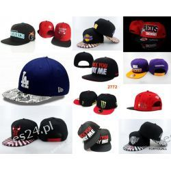 CZAPKI NEW ERA 9 FIFTY SNAPBACK 30 MODELI DO WYBORU