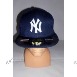 CZAPKA NEW ERA NEW YORK  AUTHENTIC ROZ 7 1/8
