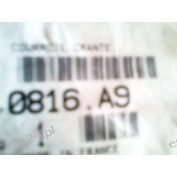 pas rozrządu citroen peugeot 0816A9