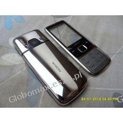 Obudowa Nokia 6700 Silver Chrom