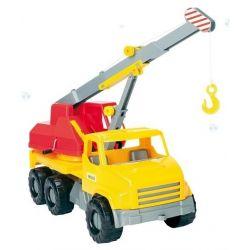 City Truck Dźwig- WADER 32600- #A1