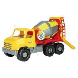City Truck Betoniarka - WADER 32600- #A1