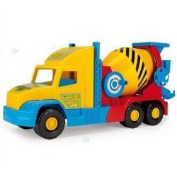 Super Truck Betoniarka - WADER 36590 - #A1