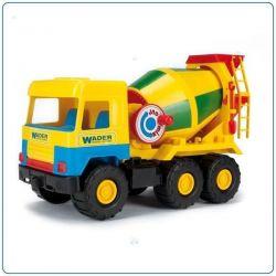 Middle Truck betoniarka  WADER 32001- #A1