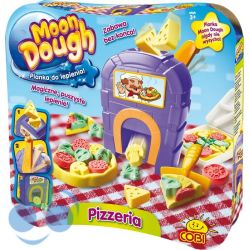 MOON DOUGH PIZZERIA